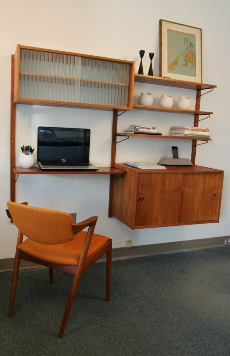 Wohnwand selber bauen - 35 einfache Ideen zum Nachbauen