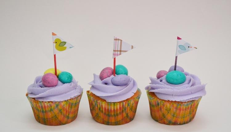 Gruselige Einhorner Cupcakes Fur Kinder Halloween Party Titel