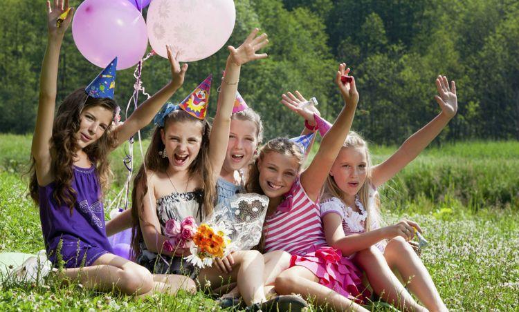 Die Besten Ideen Fur Eine Gelungene Teenager Geburtstagsparty