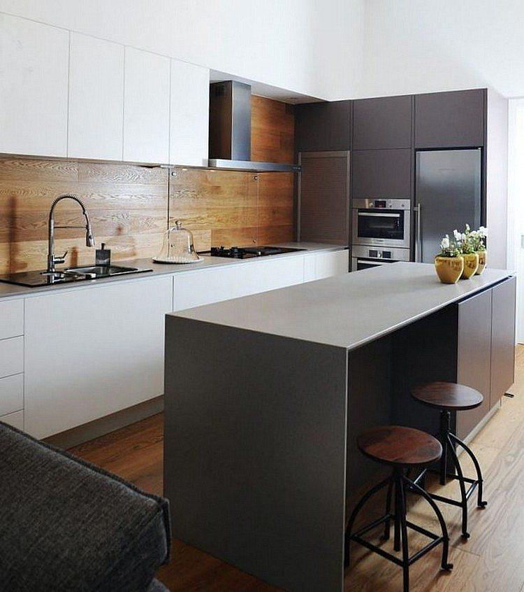 Ideen Gestaltung Küchenrückwand - Drawing Apem