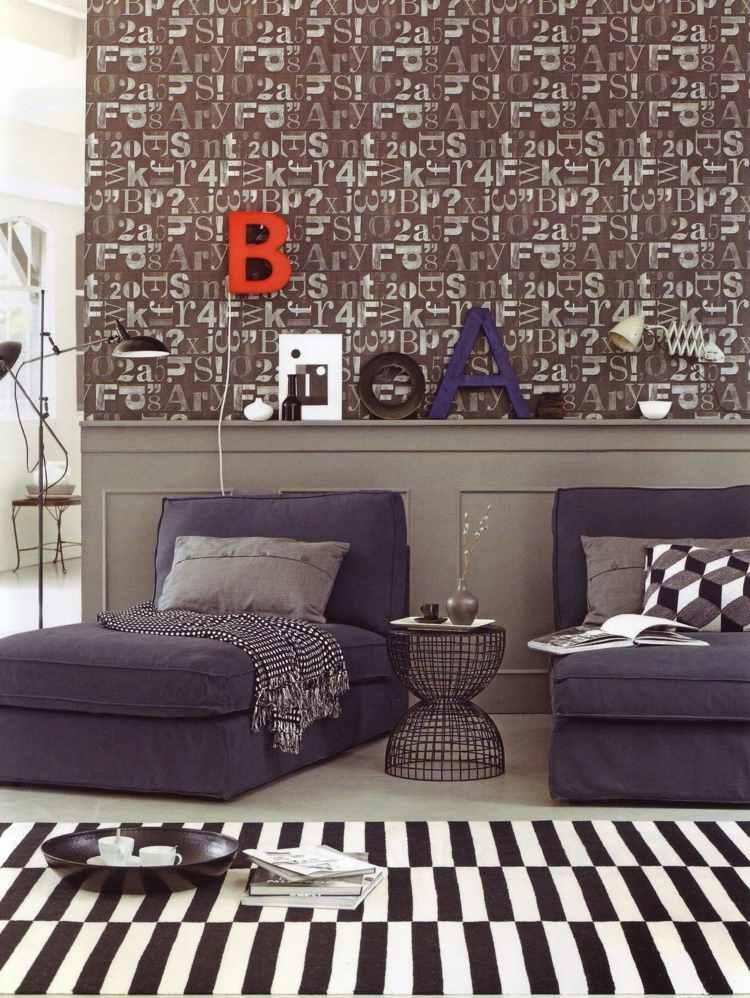 Wohnzimmer Couch Mit Anderen Sitzgelegenheiten Kombinieren