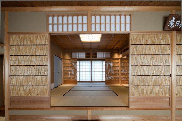 Japanische Häuser - Die Besonderheiten der japanischen