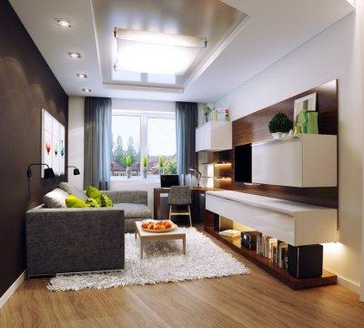 ▷ einrichtungsbeispiele für wohnzimmer - 30 schöne ideen und tipps