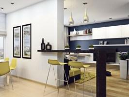Wohnzimmer Bar   attraktive und stilvolle Ideen für eine tolle Atmosphäre