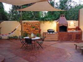 Grillplatz im Garten selber bauen   Anleitung und Tipps ...