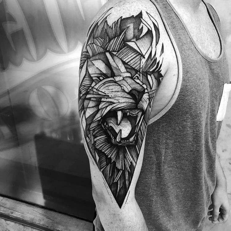 43 Tattoo Vorlagen Tattoo Ideen Muster Motive Und Ihre Bedeutung