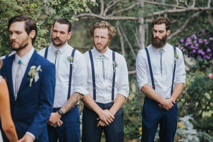 Hochzeit Boho Vintage Hirmer