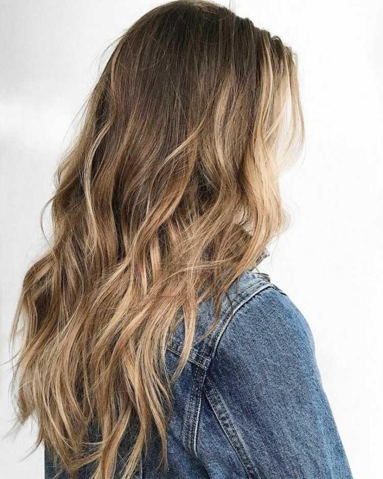 Haare Braun Farben Rotstich Beliebte Frisuren 2020