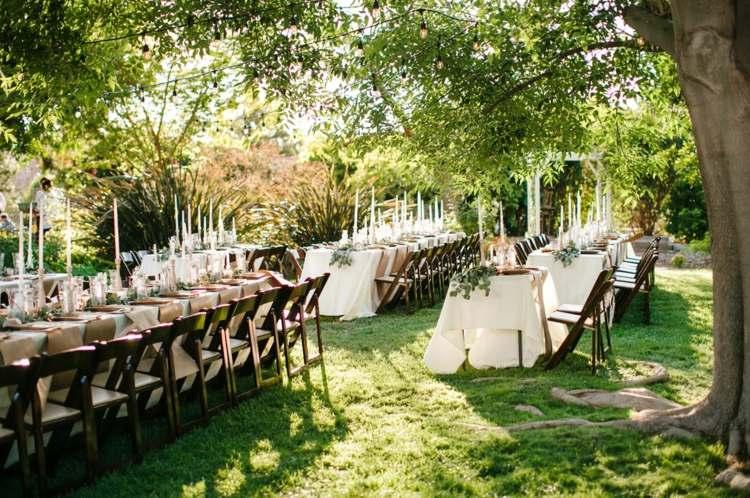 Gartenparty Deko Schone Diy Ideen Tipps Glamour
