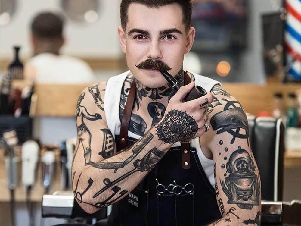 Westend Tattoo Piercing Wien
