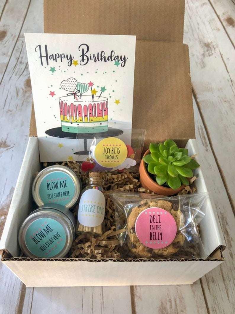 Geschenke Zum 40 Geburtstag Klassisch Bis Kreativ