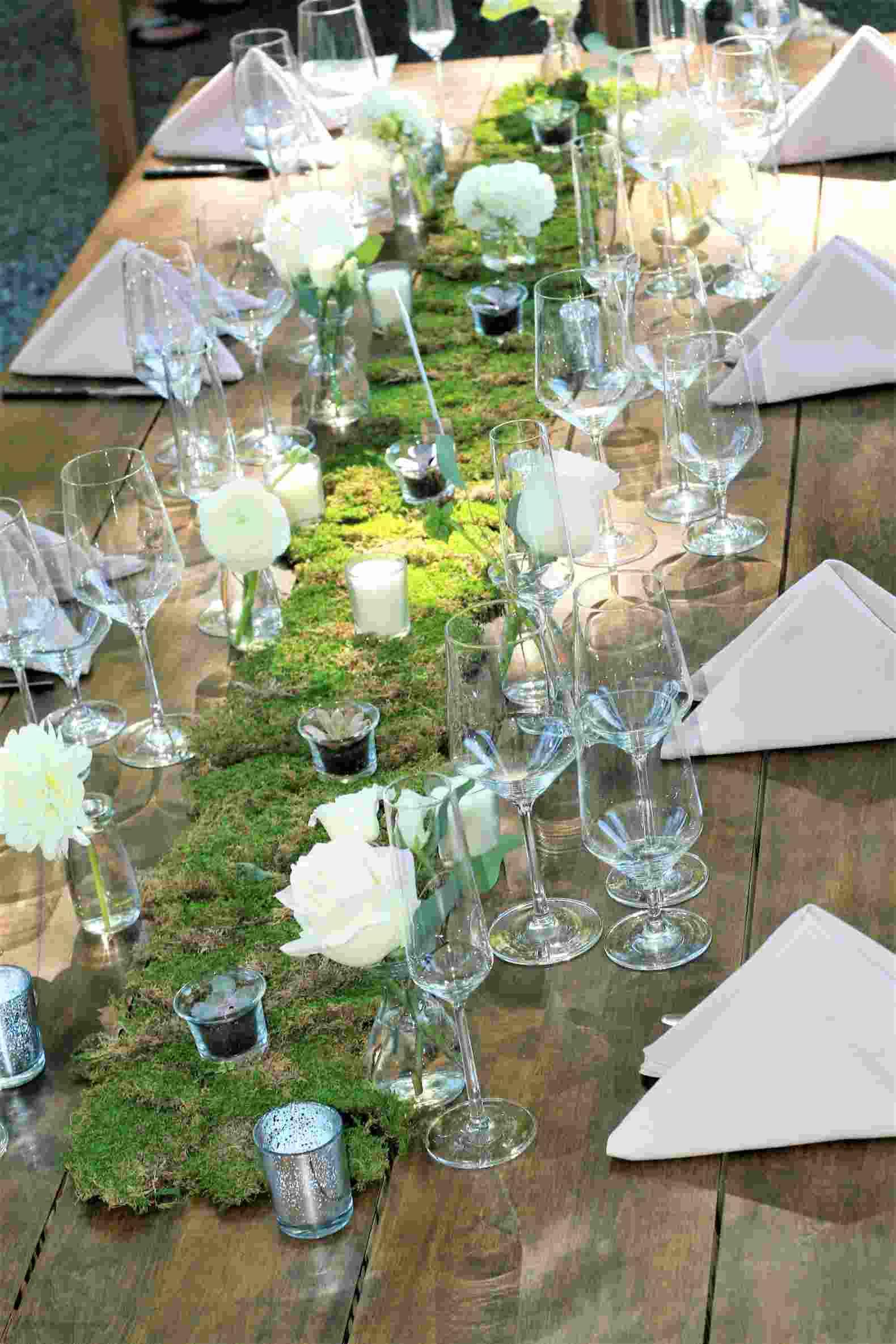 Boho Hochzeit Deko Kleider Und Planung