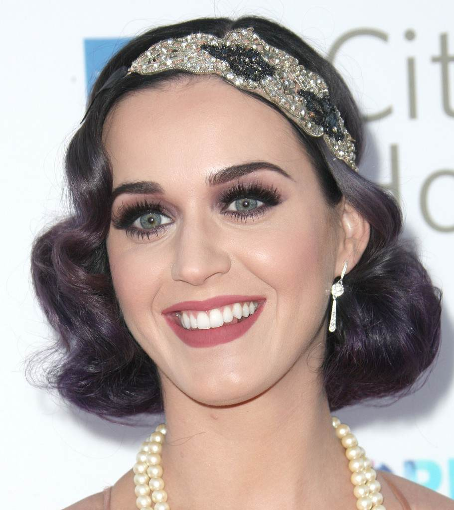 Katy Perry Gatsby Hairstyles See the fake Bob instructions