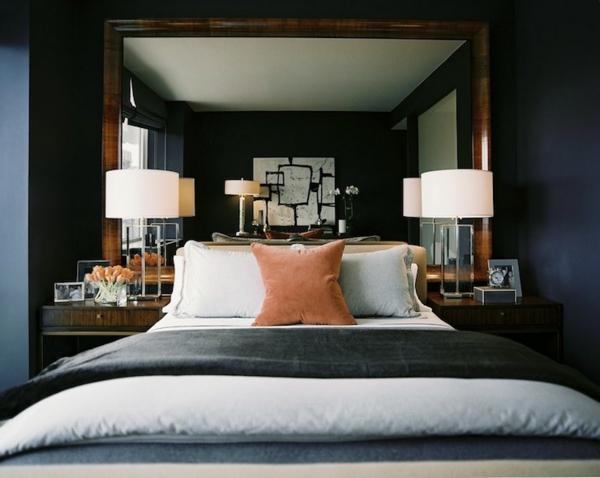 affordable fabriquer une tte de lit originale et moderne ides cratives with miroir tete de lit