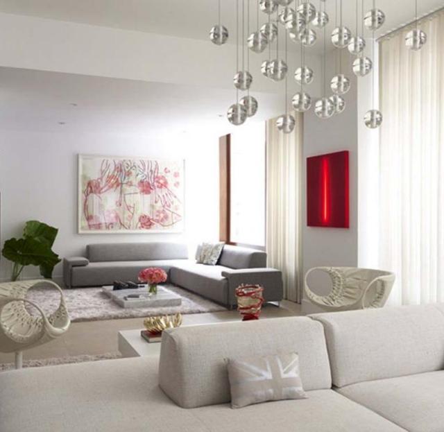 Dco Appartement Moderne 30 Ides Pour Chaque Pice