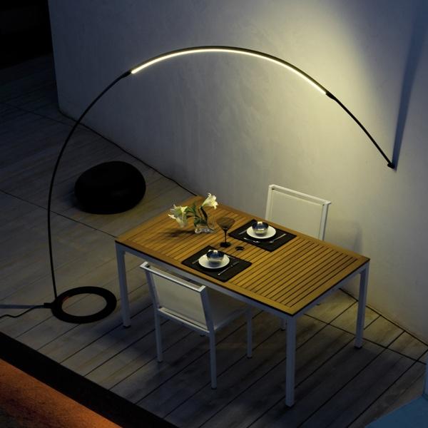 lampe design pour confort complet maison