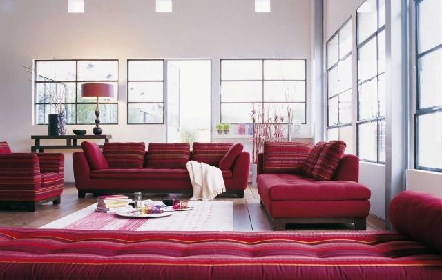 Embellissez Lespace Maison 50 Ides Dco Salon Originales