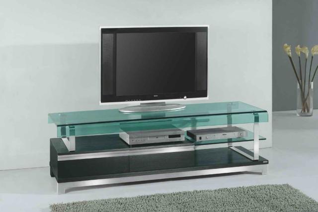 style et luxe dans votre salon avec un meuble tl moderne - Salon Ultra Moderne