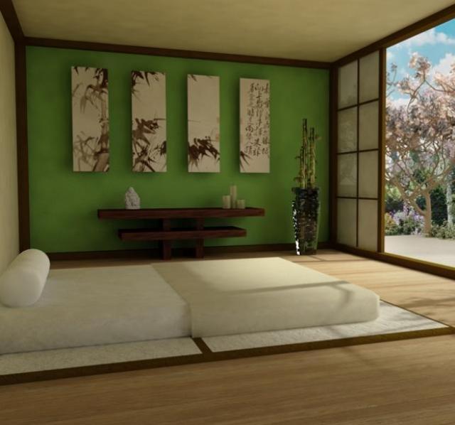 Chambre Zen Quels Couleurs Meubles Et Decoration Choisir