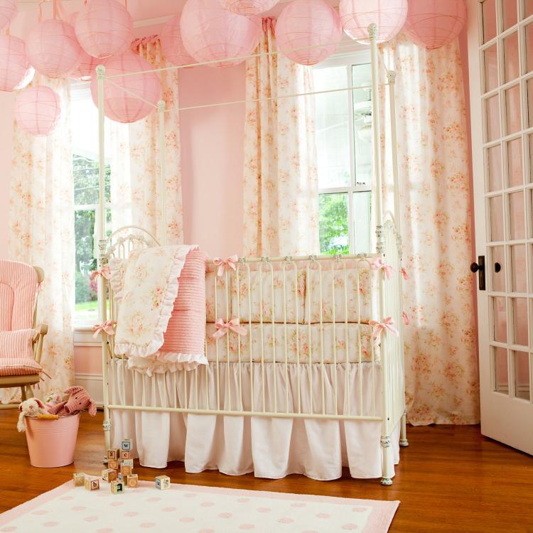 deco chambre bebe 33 rideaux pour les