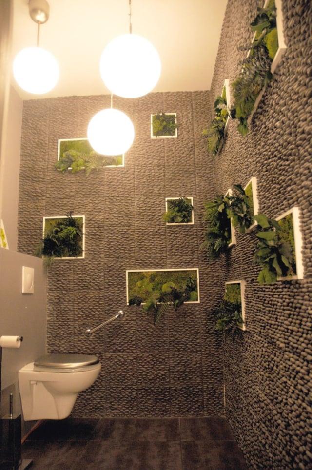 deco de toilette 33 idees originales
