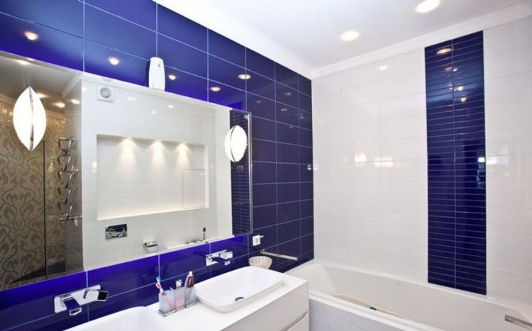 deco salle de bains pour plus style