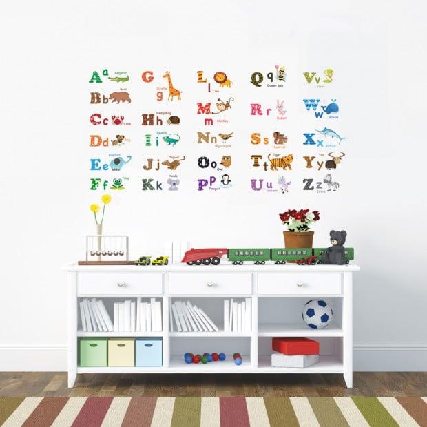 Stickers Chambre Bb Et Enfant Ides Pour Les Garons