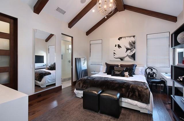 Chambre Coucher Adulte 125 Ides De Designs Modernes