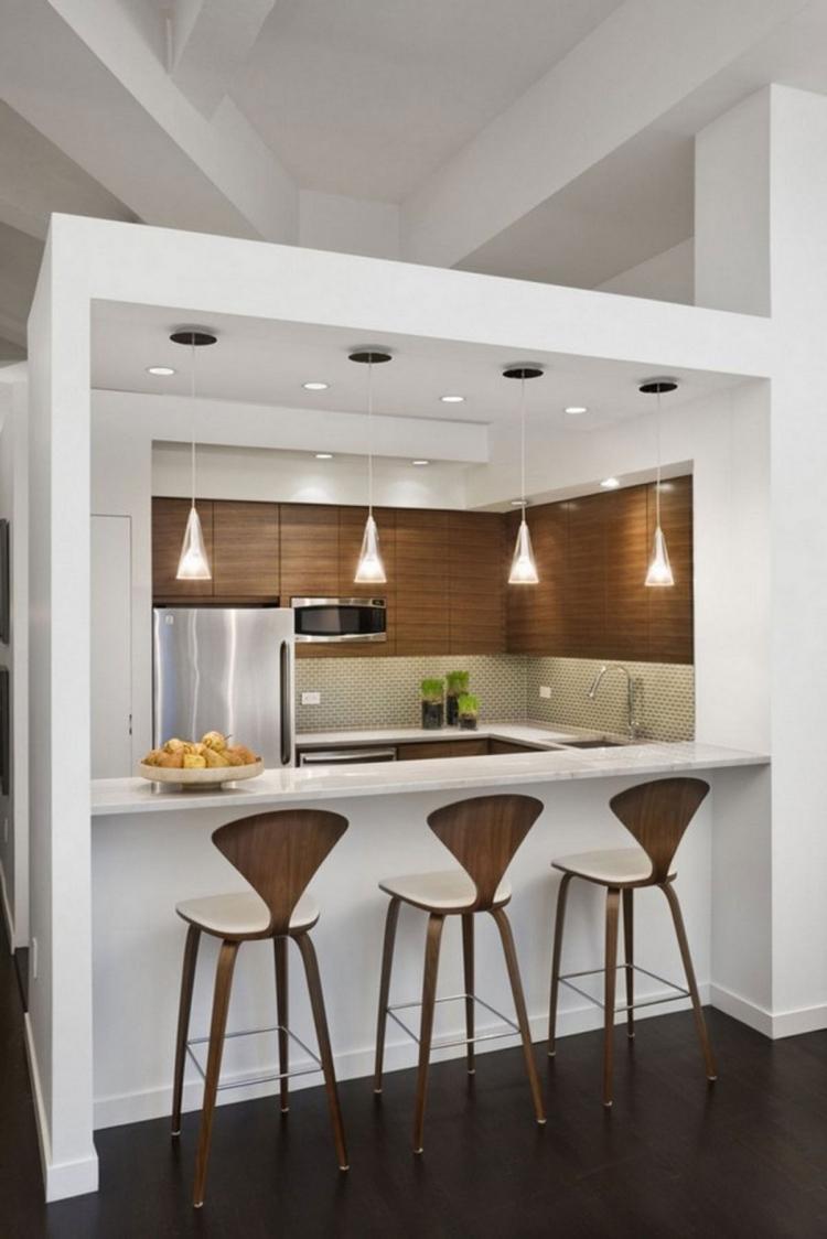 Indogate.com | Idees Inspiration Cuisine Moderne