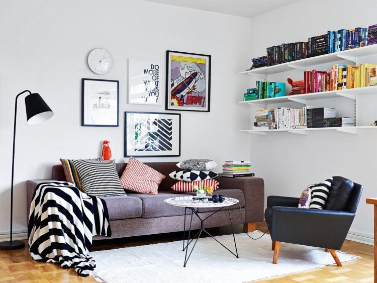 Simplicit Et Accessibilit Dans Lintrieur Le Style