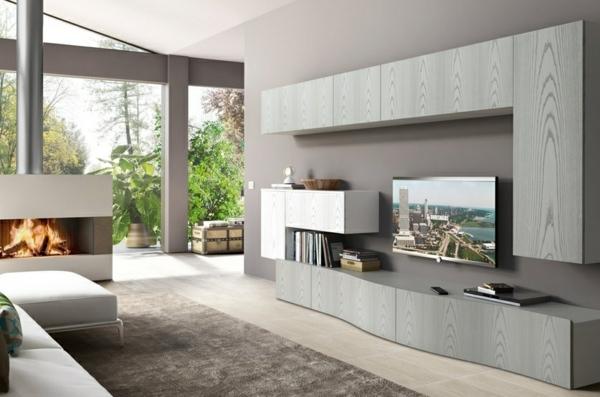 meubles de salon contemporains 90