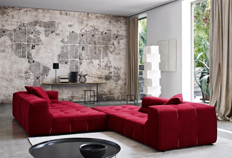 meuble de salon moderne 35 idees