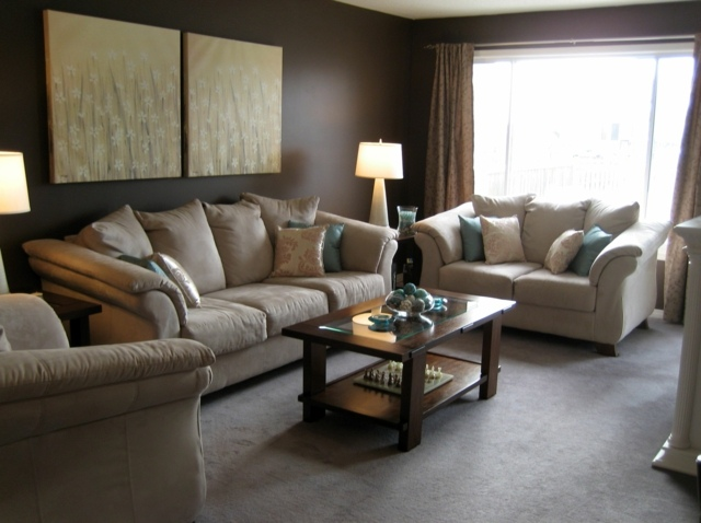 Living Room Coffee Table Decorating Ideas. coffee tables ...