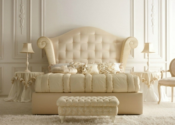 Chambre Coucher Adulte 32 Designs De Lit Magnifiques