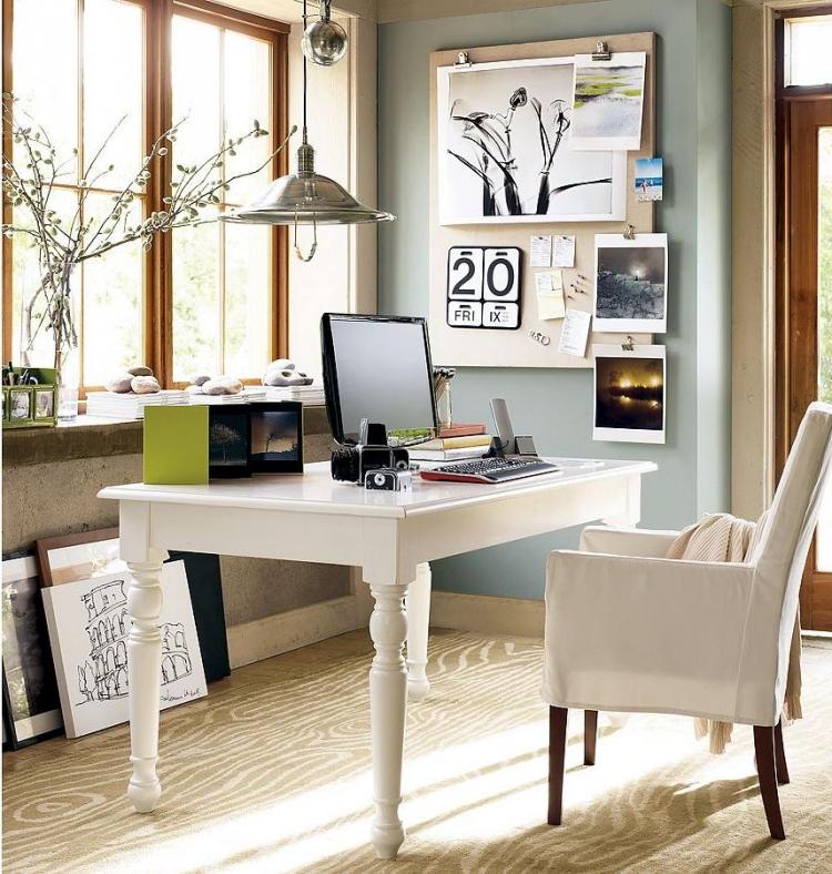 petit bureau a domicile comment choisir le mobilier bureau approprie