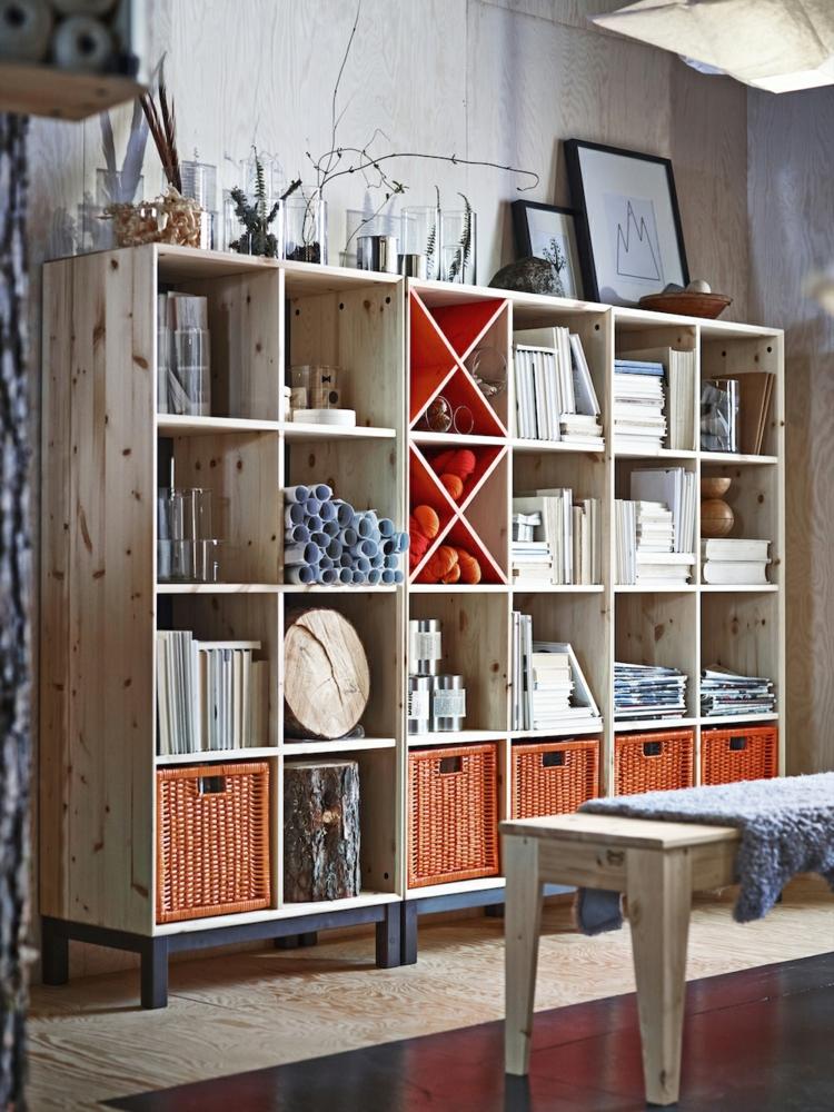 Rangement Ikea Des Meubles Pratiques Pour Chaque Piece