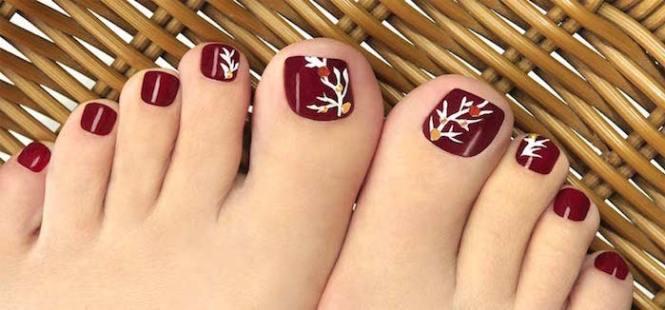 Nail Art Facile A Faire Idée De