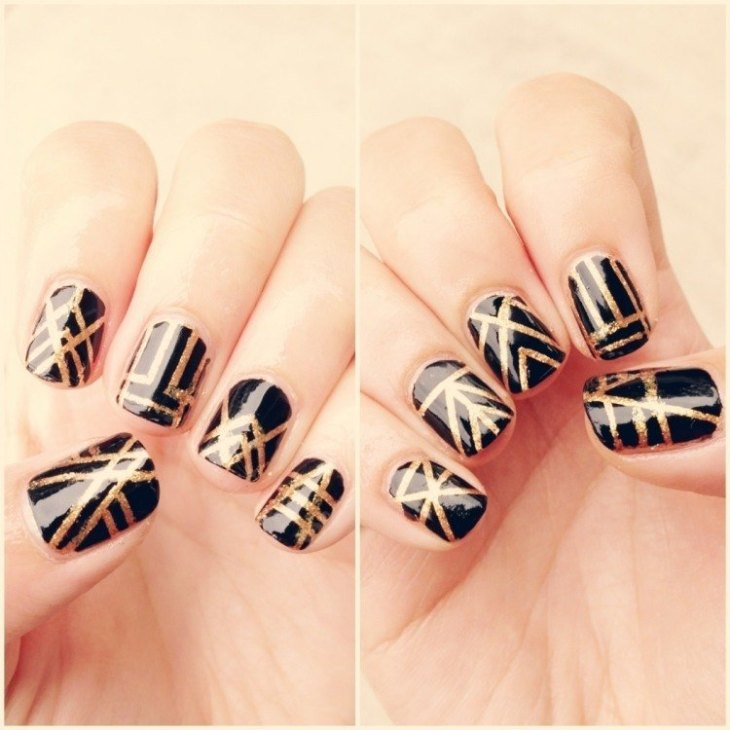 deco-ongles-bande-de-striping-tape-vernis-noir