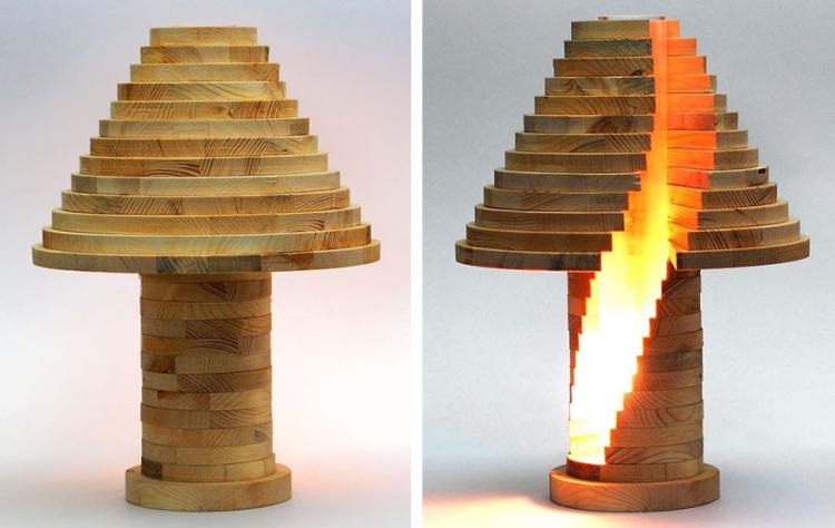 Lampe Et Suspension Design 55 Ides DIY Faciles Imiter