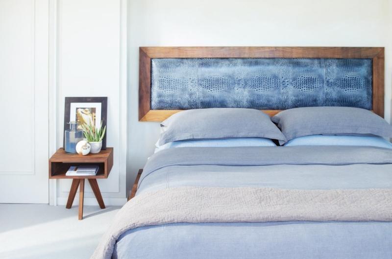 tete de lit et deco murale dans la chambre en 55 idees originales chambre a coucher 2 54