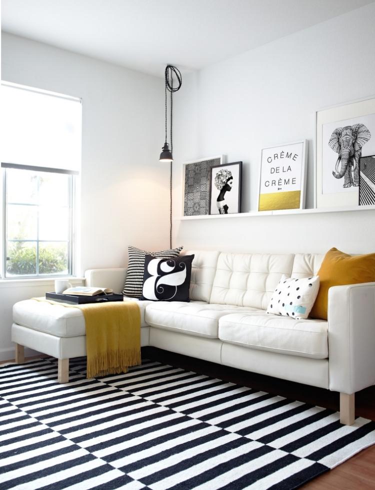 ikea salon 50 idees de meubles