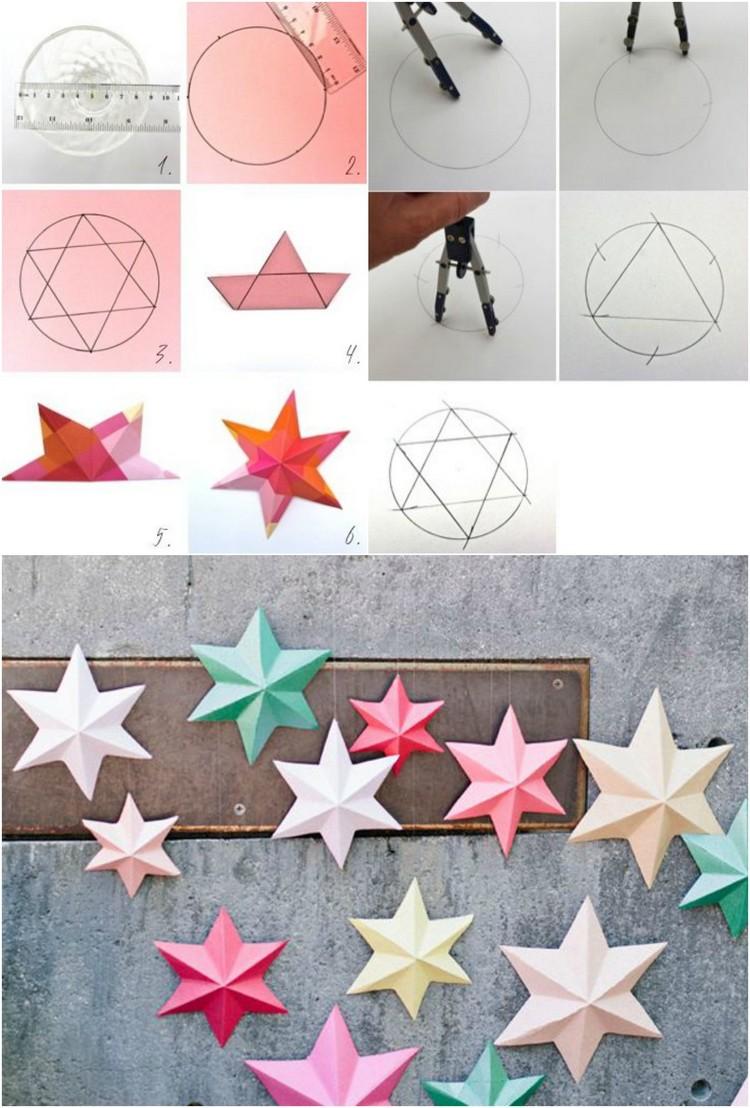 Origami De Nol 6 Ides Avec Des Instructions De Pliage