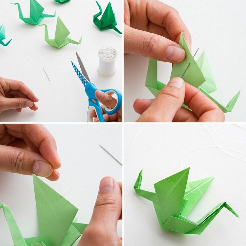 origami facile 100 idees de pliage