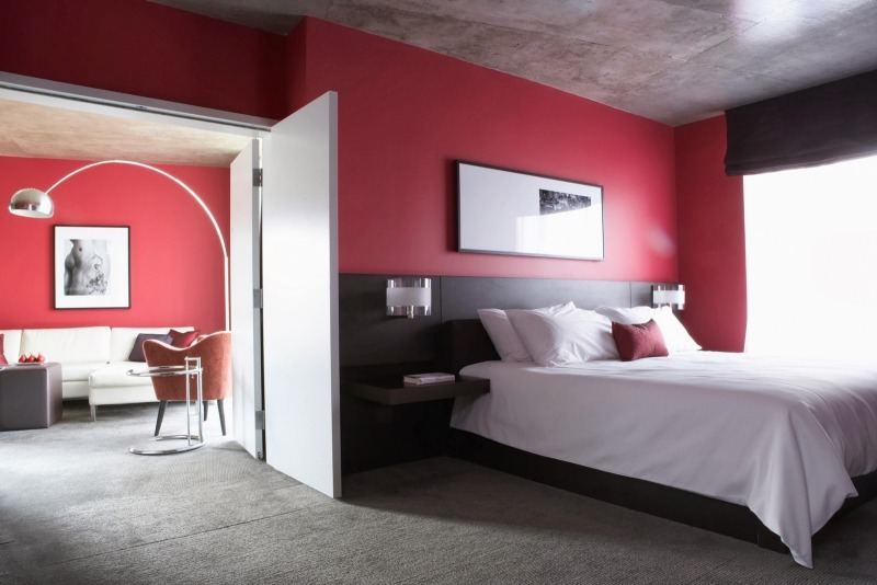 deco murale chambre adulte 37 idees