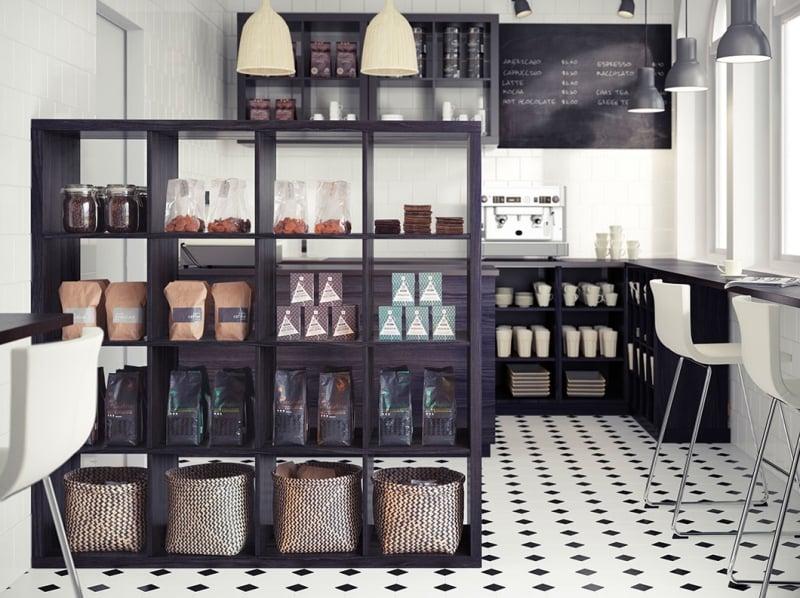 Etageres Ikea Kallax 55 Idees Cool Pour Les Detourner De Facon Originale