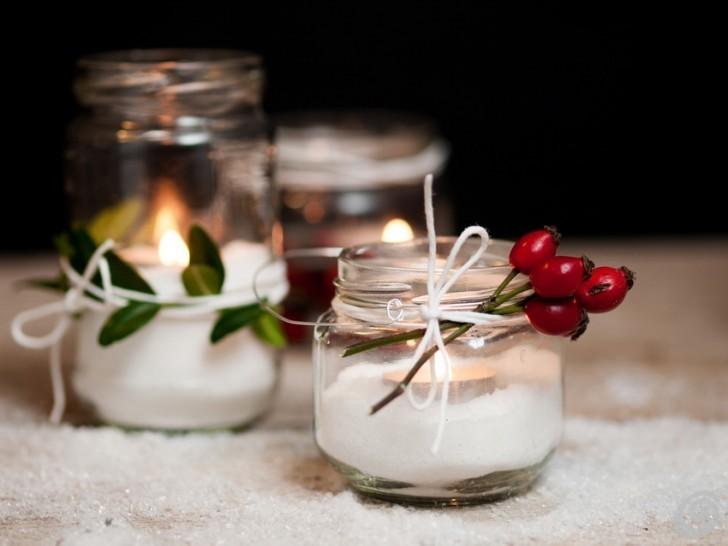 fabulous affordable dco table nol rouge et blanc ides qui unifient le moderne et le decoration de with table de noel rouge et blanc with dco de table de nol