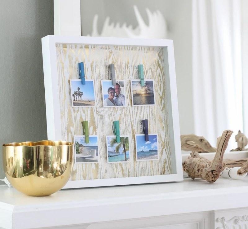 Pele Mele Photo Fait Maison 7 Collages Faciles En 50 Photos