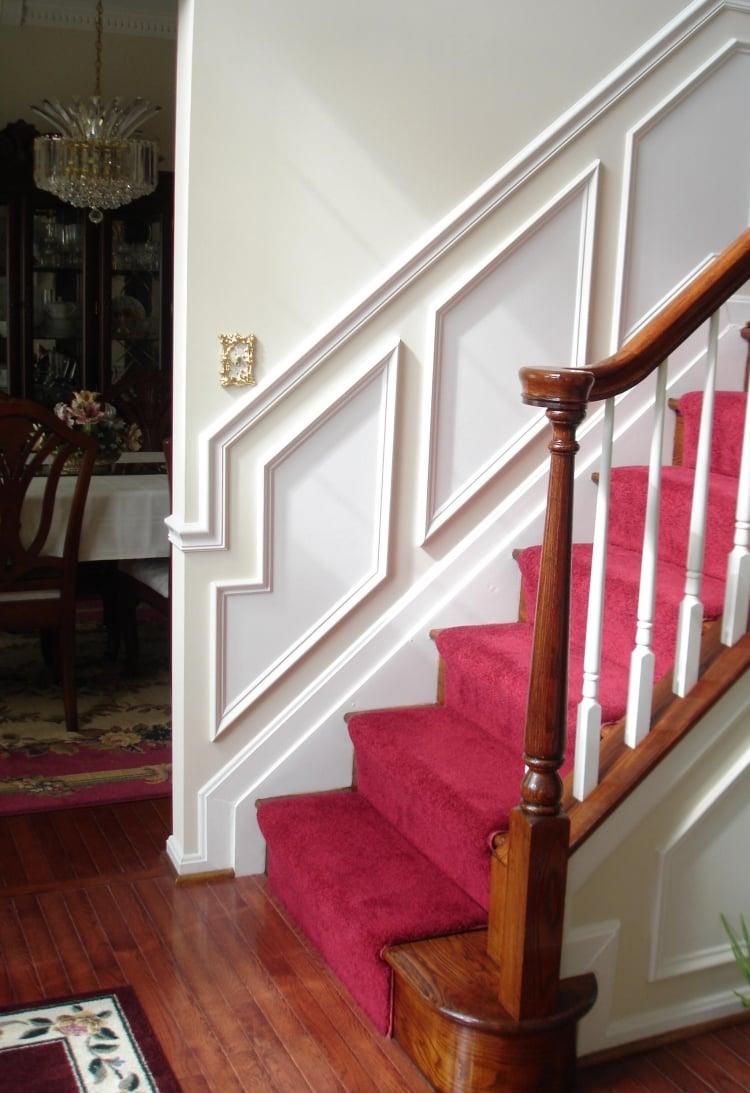 Rnovation Escalier Et Ides De Dcoration 78 Photos Supers