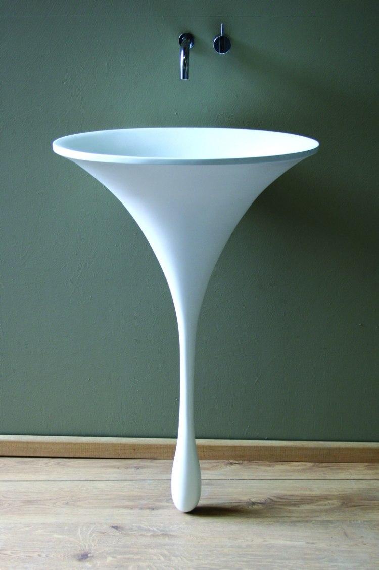 Lavabo Design Inhabituel Une Galerie De 25 Produits Innovants