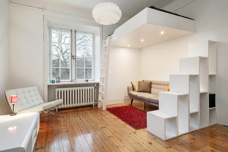 Revisiter Le Petit Espace 6 Astuces Pour Maximiser Le